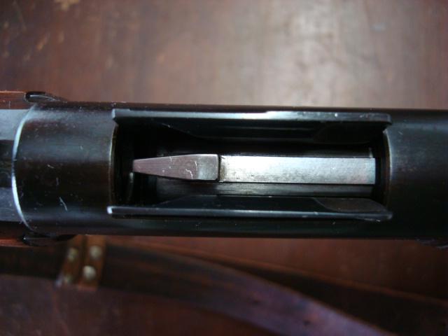 Essais, tirs, et comparatif de fusils réglementaires à cartouche poudre noire - Page 4 Dsc01829