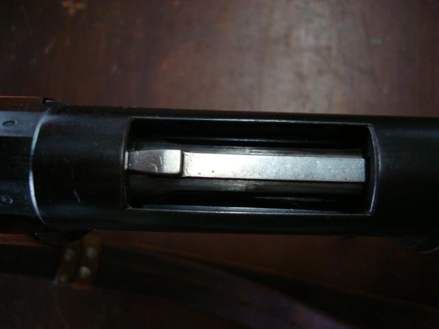 Essais, tirs, et comparatif de fusils réglementaires à cartouche poudre noire - Page 4 Dsc01830