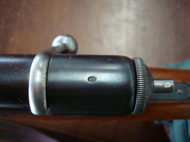 Essais, tirs, et comparatif de fusils réglementaires à cartouche poudre noire - Page 4 Dsc01832