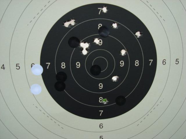 Essais, tirs, et comparatif de fusils réglementaires à cartouche poudre noire - Page 5 Dsc01843