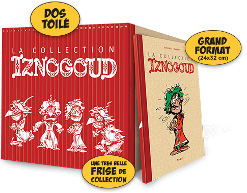 Collection Iznogoud Hachette  Mea_co10