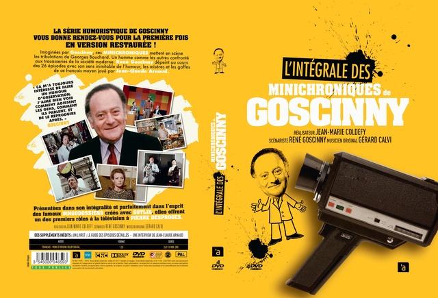 L'Intégrale des minichroniques de Goscinny en DVD Minich10