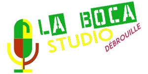 La Boca studio D.B.R