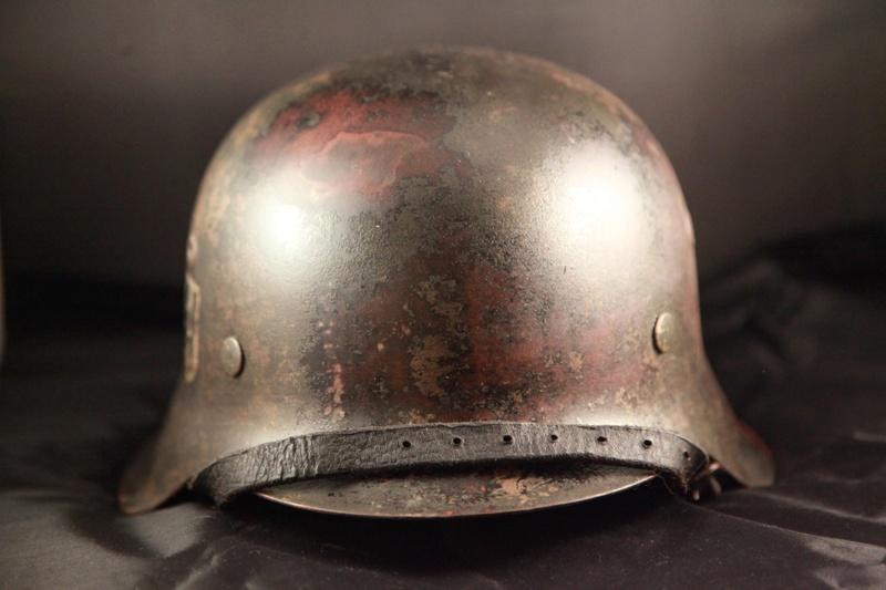 authentification casque allemand Waffen SS Avant10