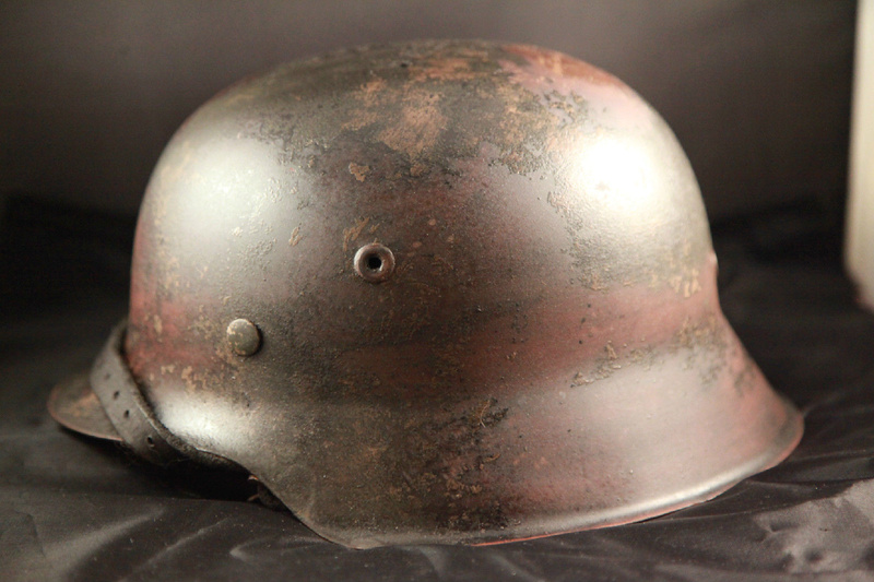 authentification casque allemand Waffen SS Coty_g10