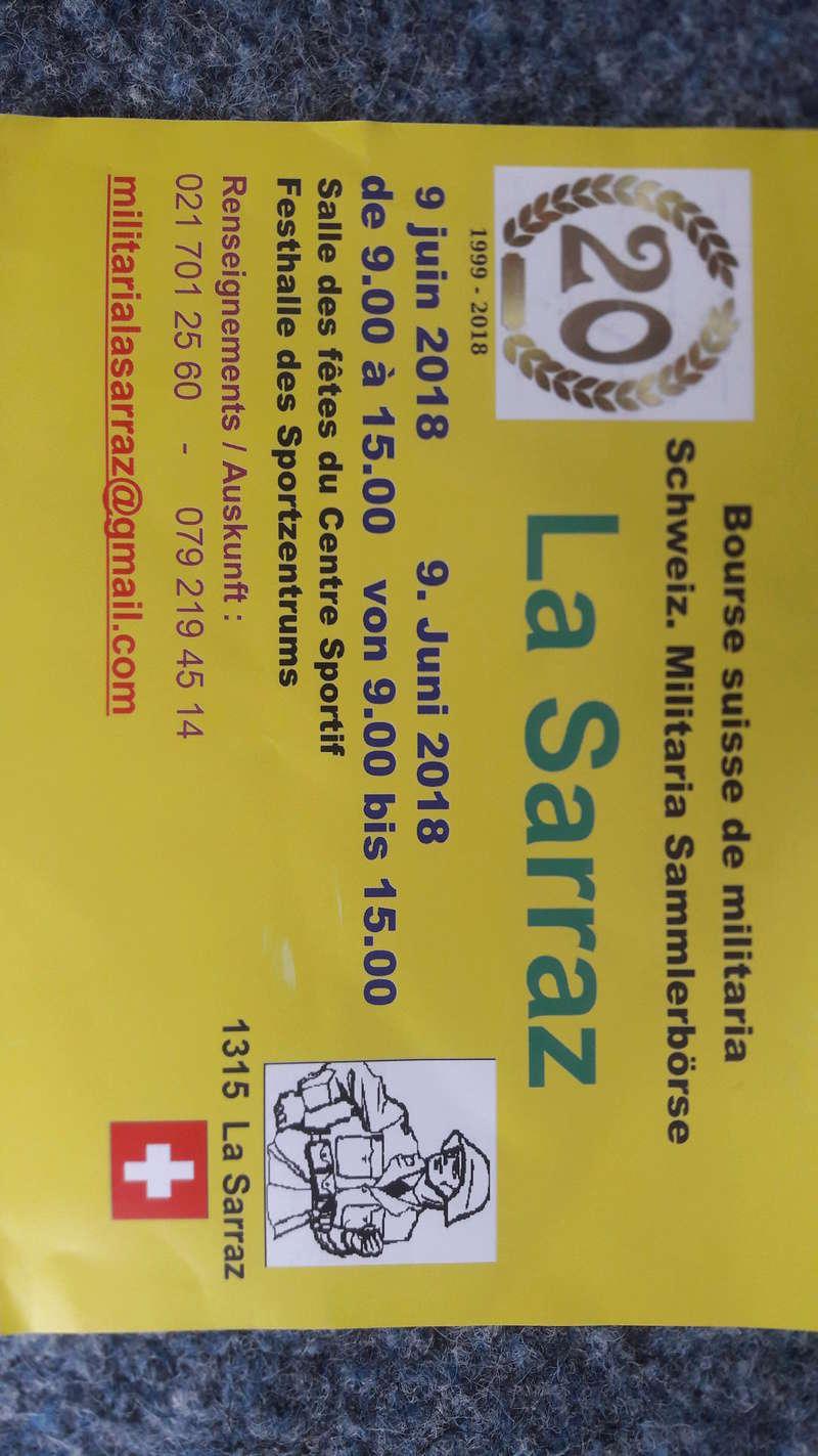bourse militaria la Sarraz 2018 La_sar10