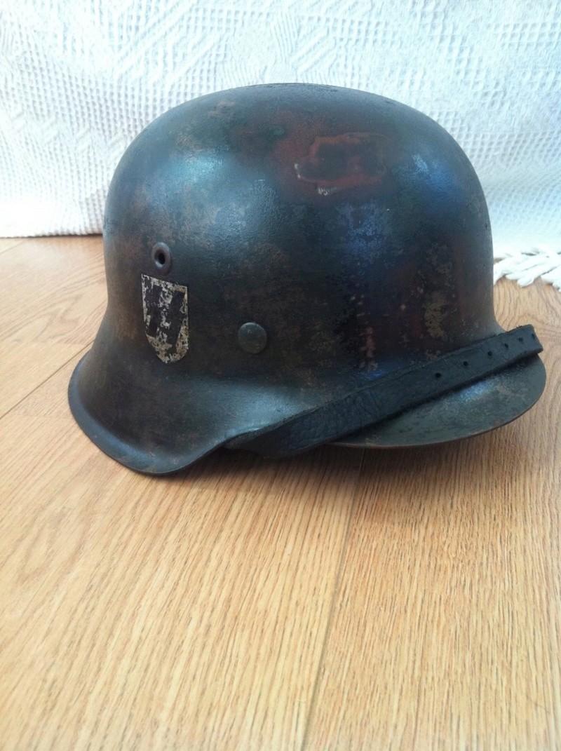 authentification casque allemand Waffen SS Quart_10