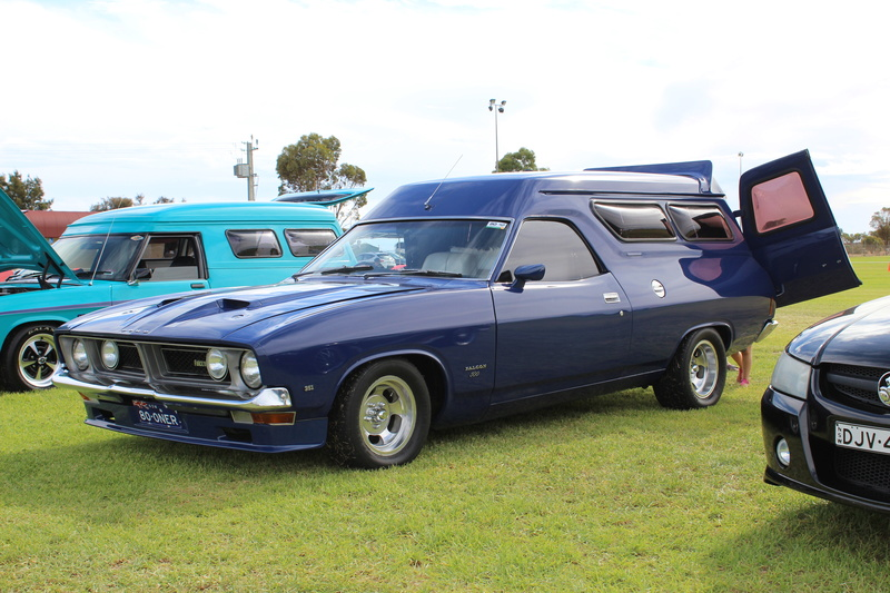 2018 Van Nationals Barmera S.A Img_9831