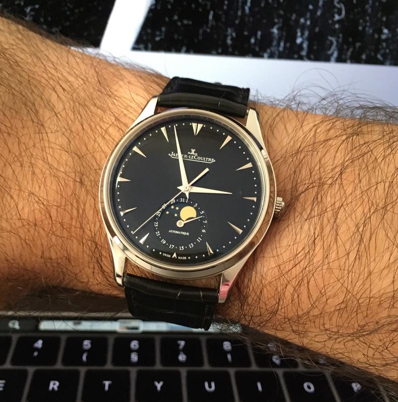 Sinn - ****La montre du jour ! vol. 33**** Img_6310