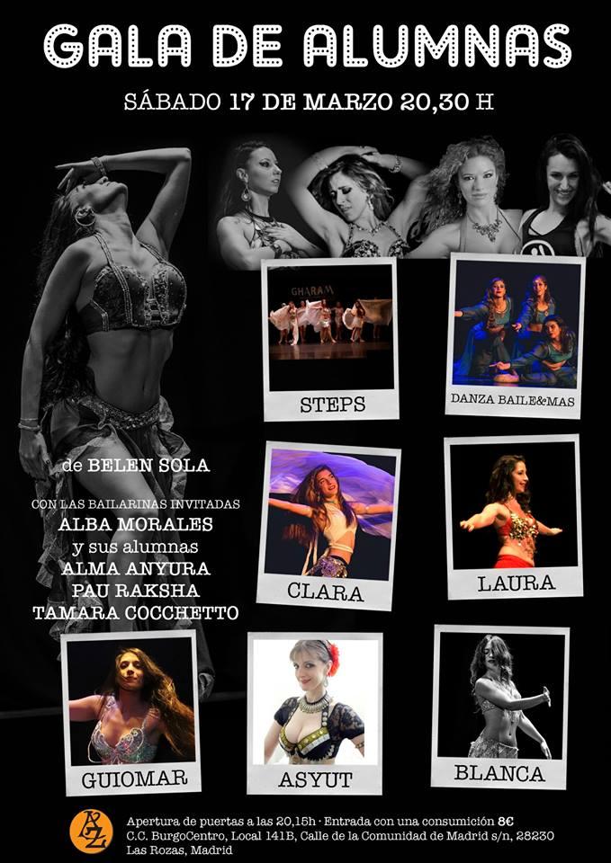 Gala de alumnas de Belen Sola Galaal10