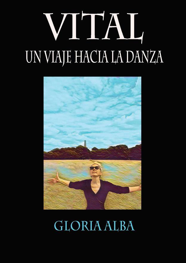 Presentación libro de Gloria Alba Vital10