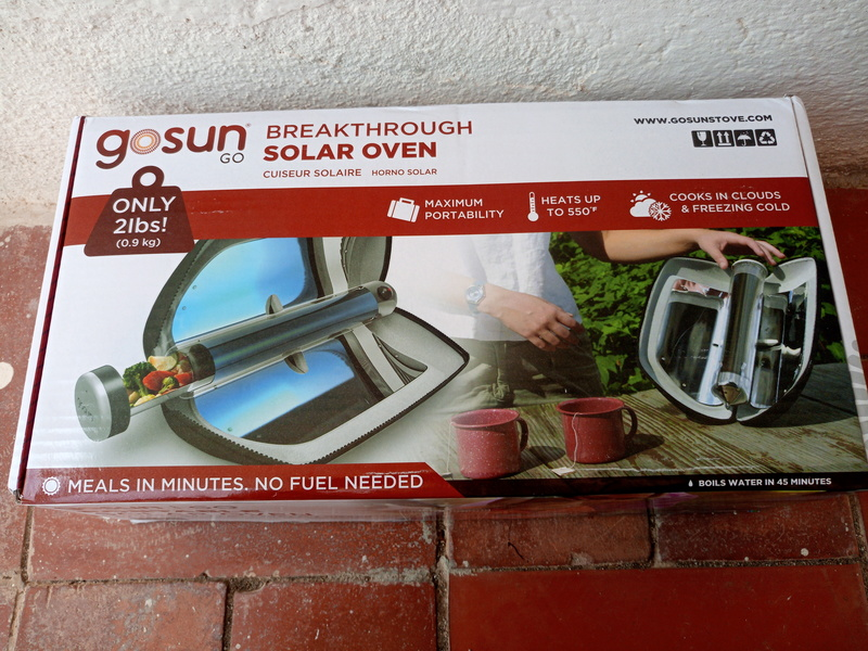 [Review] GoSun GO - cuiseur solaire portable Img_2068
