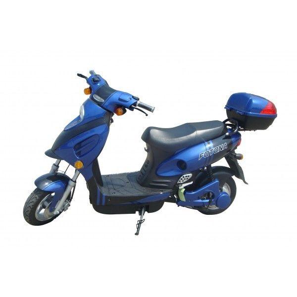 Deux roues Scoote10