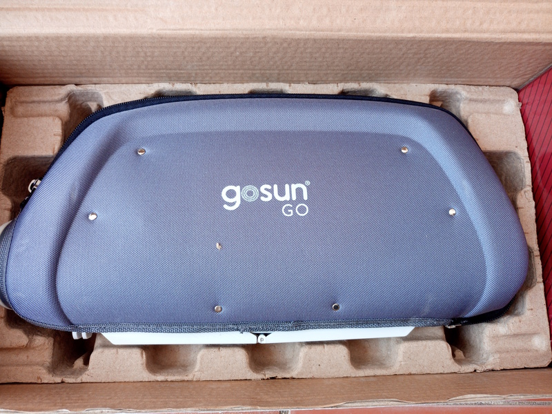 [Review] GoSun GO - cuiseur solaire portable Update11