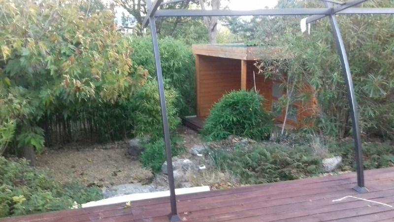 Maison et jardin, changement et évolution 20171112