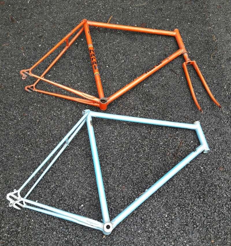 Haral L 496 R Frame10