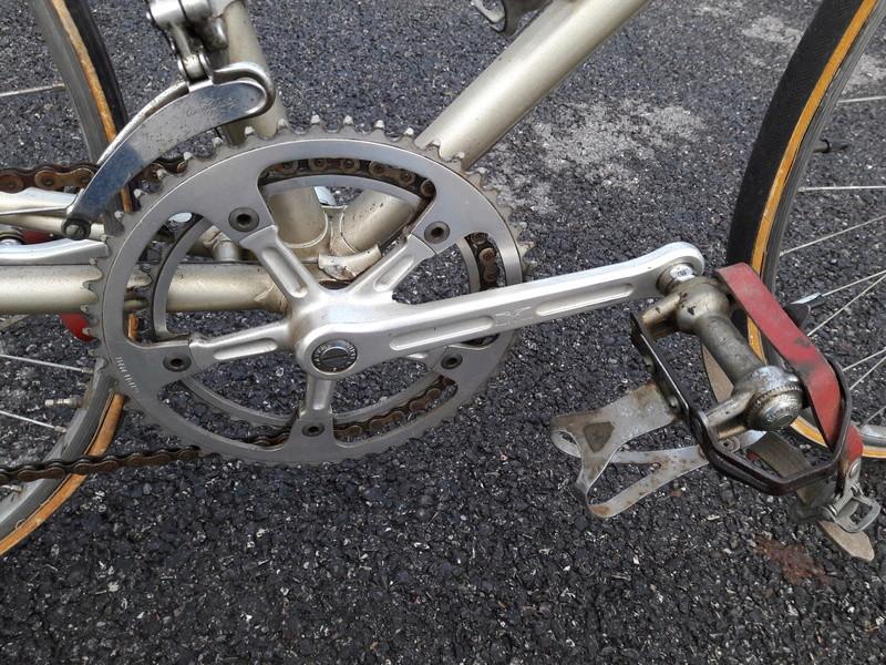 Cicli Lucchini Pedali11