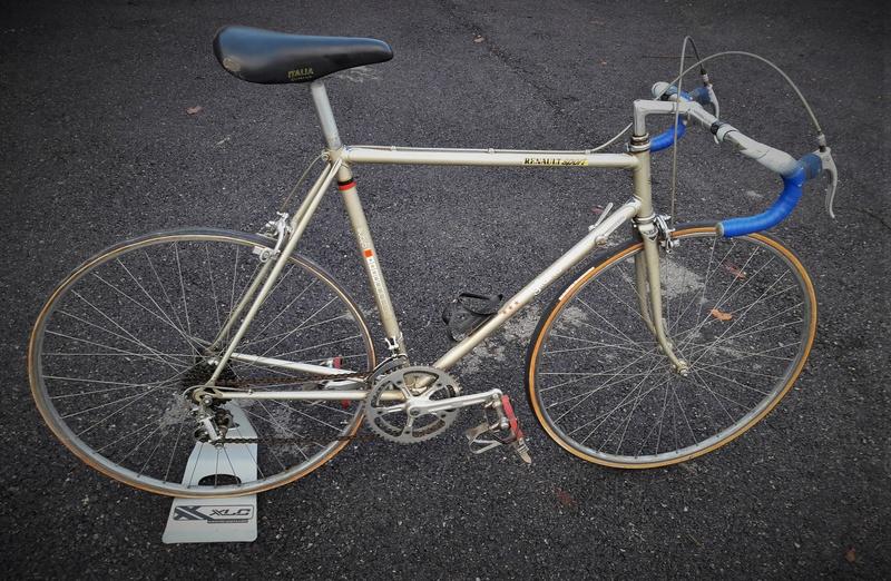 Cicli Lucchini Profil12
