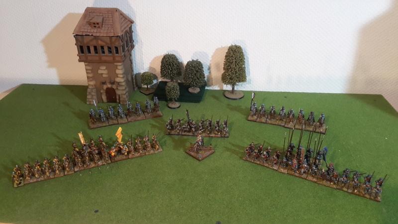 Armée suédoise guerre de trente ans 20171010