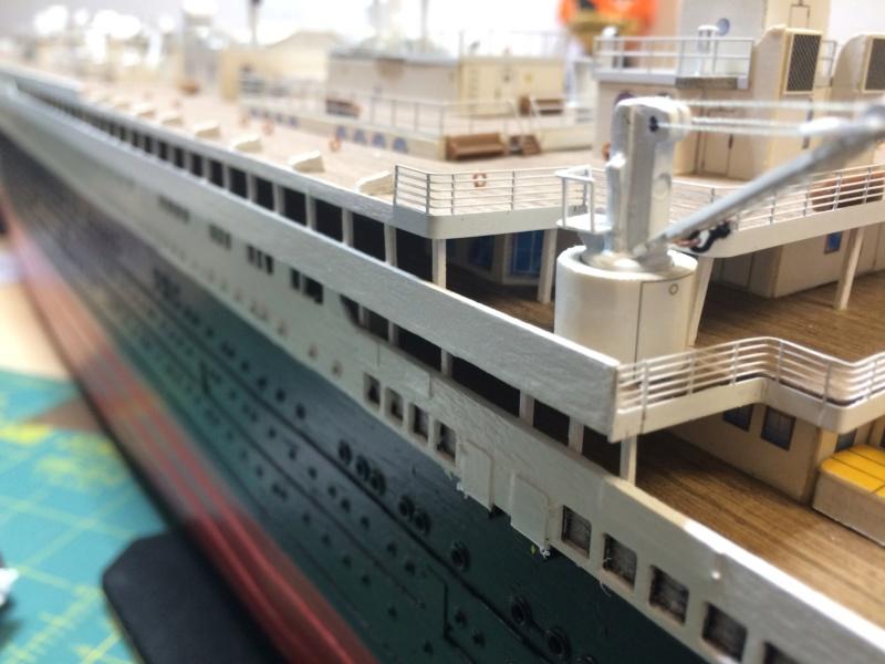 Noch 'ne Titanic von Hachette - Seite 3 Foto_022