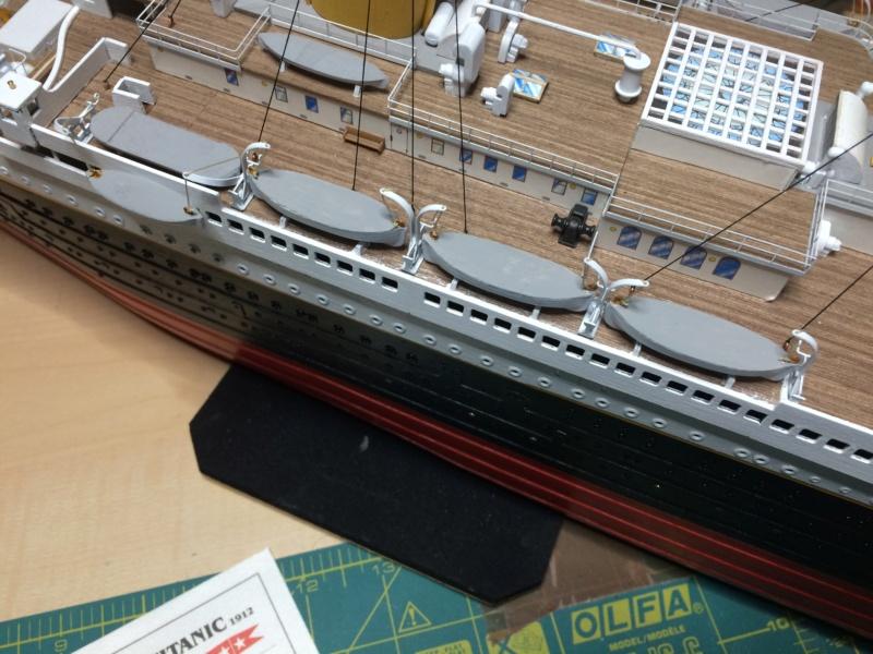 Noch 'ne Titanic von Hachette - Seite 3 Foto_026