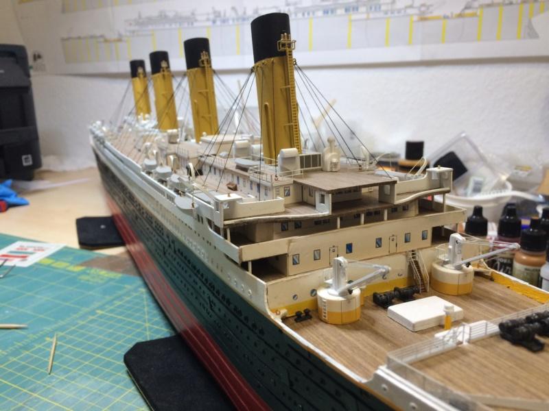 Noch 'ne Titanic von Hachette - Seite 3 Foto_028