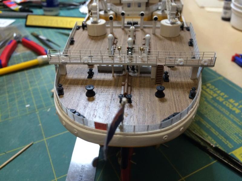 Noch 'ne Titanic von Hachette - Seite 3 Img_6515