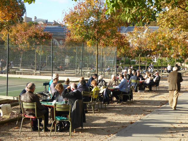 Choses vues dans le jardin du Luxembourg, à Paris - Page 5 P1000726