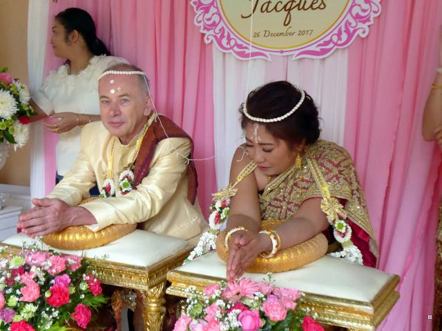 Mariage franco-thaï P1010314