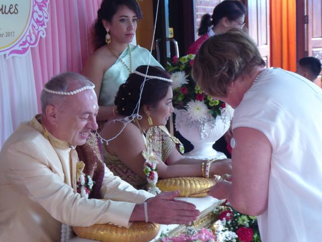 Mariage franco-thaï P1010317