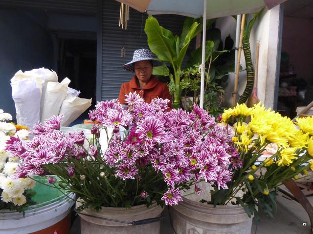 Marché de Thoet Thaï P1020013