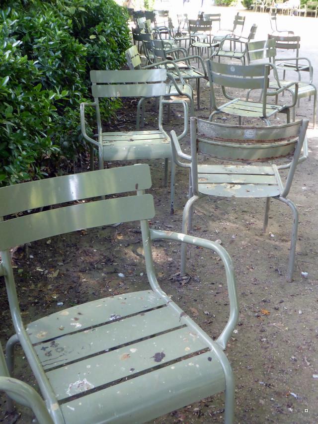 Choses vues dans le jardin du Luxembourg, à Paris - Page 6 P1020514