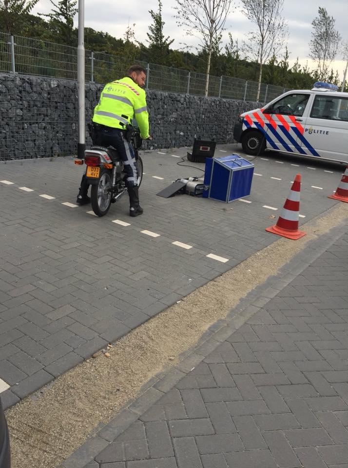 ça rigole pas au Pays-Bas 30716710
