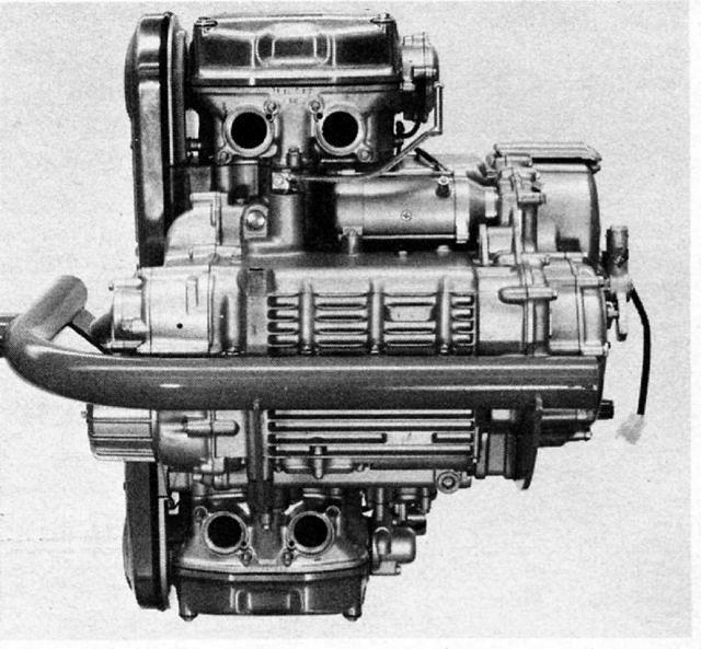 support moteur GL1000 Gl_10010