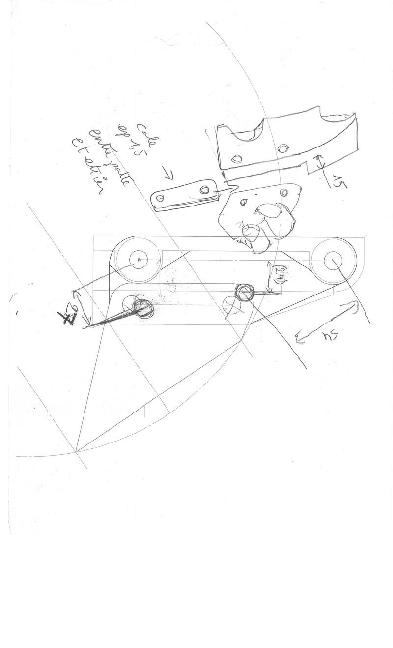 Une idée pour le changement des etriers de frein par des doubles pistons ? - Page 2 Patte_10