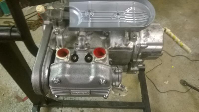 support moteur GL1000 Wp_20114