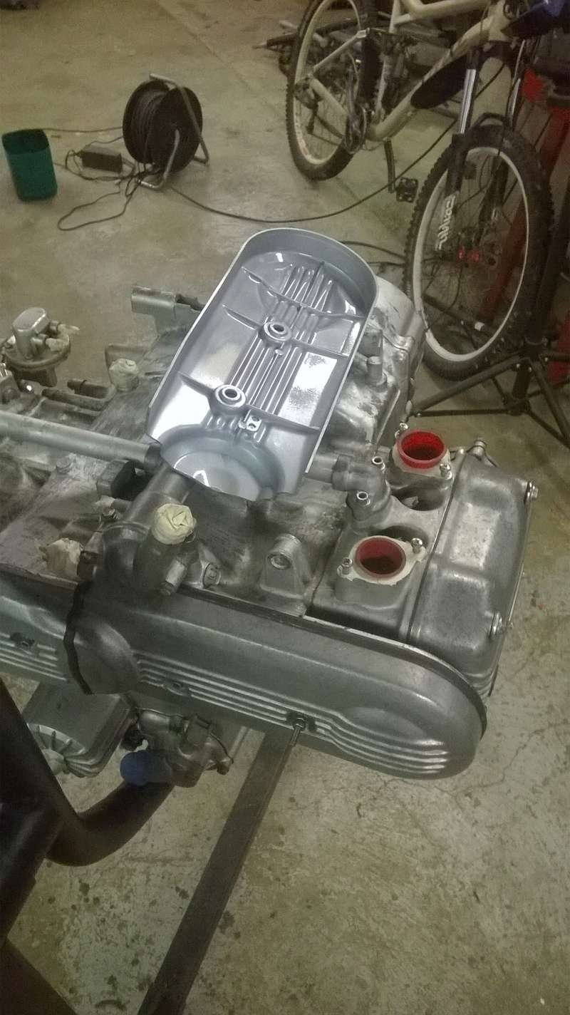 support moteur GL1000 Wp_20115