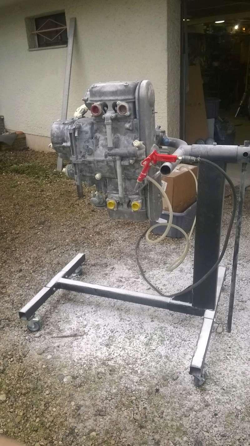support moteur GL1000 Wp_20117
