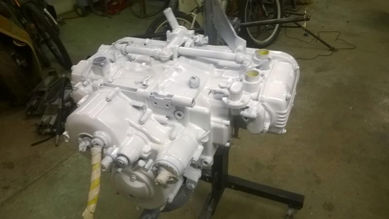 support moteur GL1000 Wp_20118