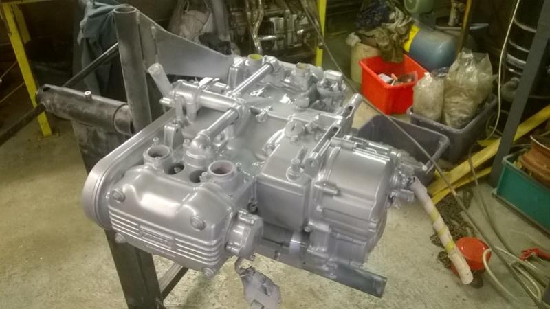 support moteur GL1000 Wp_20119