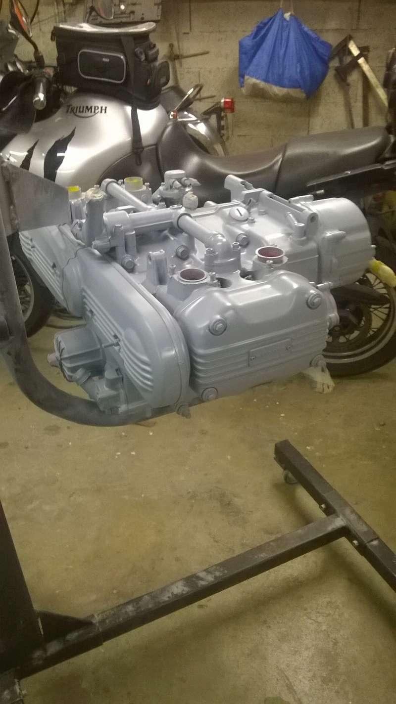 support moteur GL1000 Wp_20120