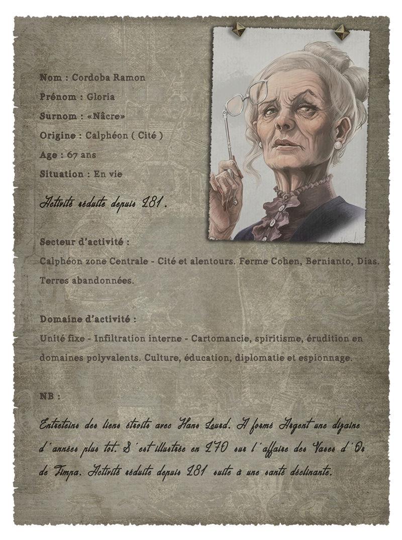 [En vie] Gloria Cordoba Ràmon Cordob10