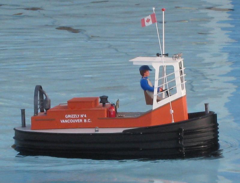 Un boomboat tout rouillé - Page 3 Boom710