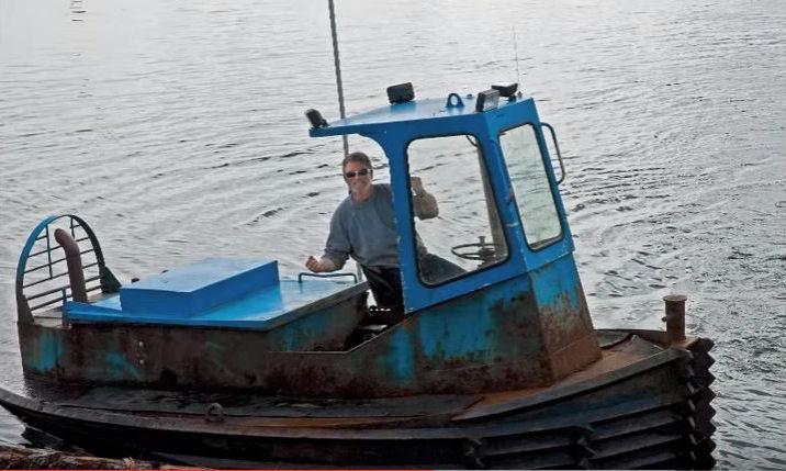 Un boomboat tout rouillé - Page 3 Qualit10