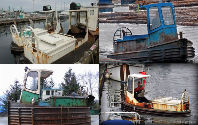 Un boomboat tout rouillé - Page 3 Rouill11