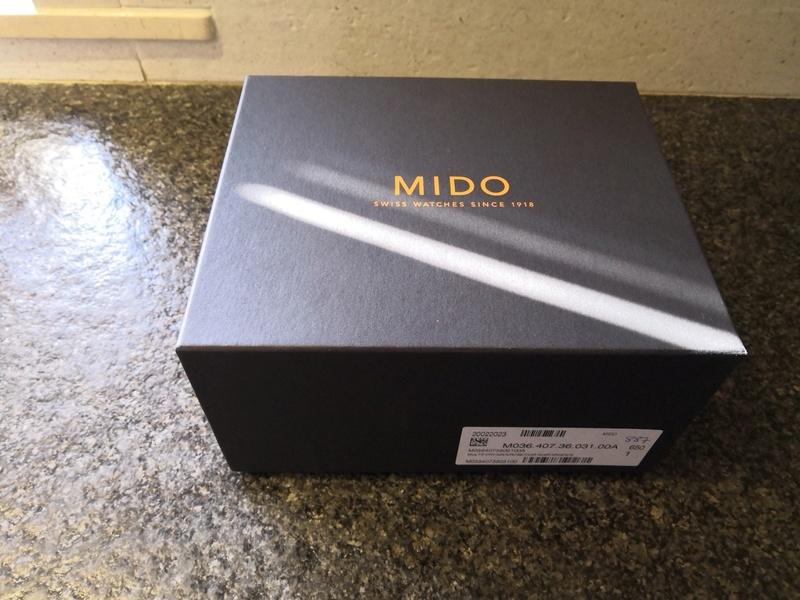 Mido - Montre Mido Multifort Datameter  Img_2019