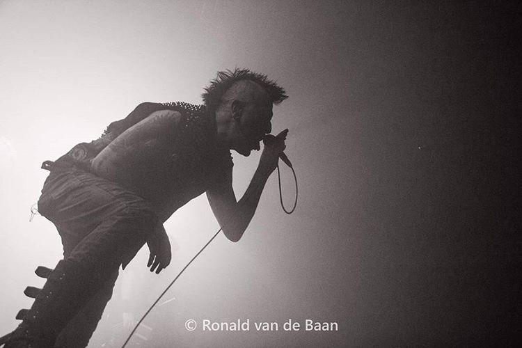 Poppodium Iduna - Drachten (Holland) September 15 - 2017 Greg19
