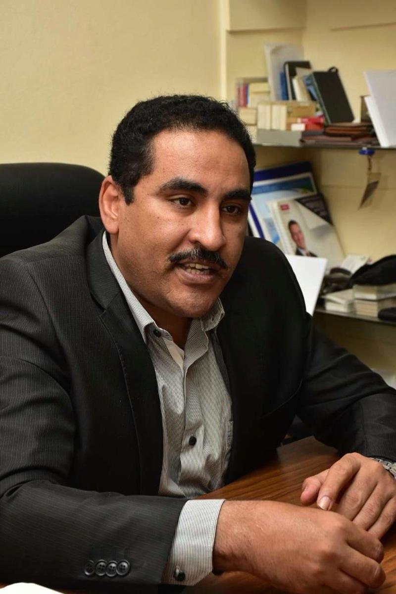 """د. اسماعيل سلام رئيسا لمؤتمر"""" تطبيقات السياحة الصحية المصرية """"   كتبت مروه حسن Receiv27"""