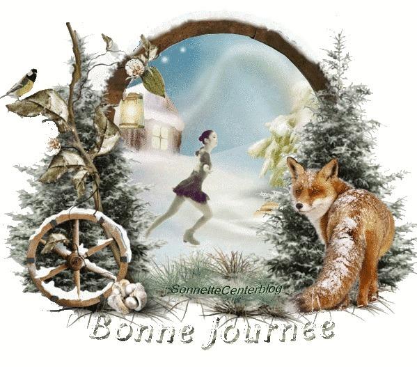 BONNE JOURNÉE a TOUS - Page 6 Bonne-10