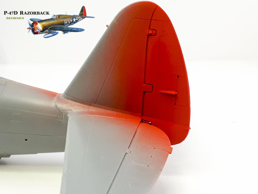 P-47D Razorback - Tamiya 1/48eme + PE Eduard - Page 2 2018-255